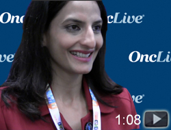 Dr. Jasgit Sachdev on What's on the Horizon for Ovarian Cancer