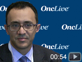 Dr. Mikhail on Ongoing Trials in Multiple Myeloma