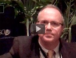 Dr. Sandler Discusses the Tivantinib Mechanism of Action