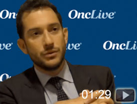 Dr. Sapisochin on Neoadjuvant Treatment for HCC