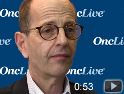 Dr. George D. Demetri on the Importance of Collaboration in Sarcoma