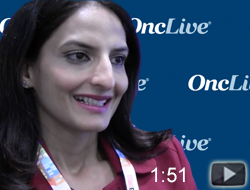 Dr. Jasgit Sachdev on Antibody-Drug Conjugate PF-06647020 in Ovarian Cancer