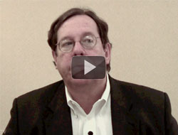 Dr. Oliver Sartor Discusses PSA Screening