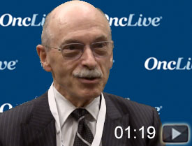 Dr. Savin on the Challenges of Developing Biosimilar Clinical Trials