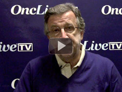 Dr. Scagliotti on Targeted Therapies and Chemotherapy