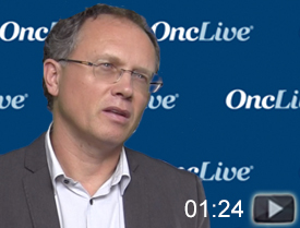 Dr. Schaider Discusses Drug Resistance for Melanoma