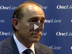 Dr. Schenkein on AG-221 for the Treatment of AML