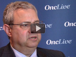 Dr. Schilder on PARP Inhibitors in Gynecologic Cancers