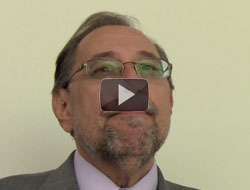 Dr. Schilsky on the Impact of Sequestration on the FDA