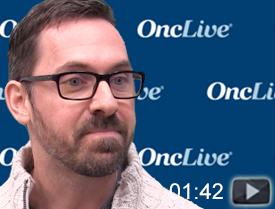 Dr. Schlumbrecht on Traditional Treatment Approaches for Uterine Leiomyosarcoma