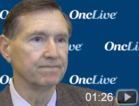 Dr. Scholz on Significance of ARAMIS Trial in CRPC