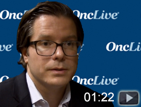 Dr. Schroeder on Tolerability of Treatment For Myeloma