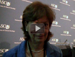 Dr. Schuchter Discusses the Treatment of Melanoma