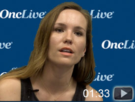 Dr. Schwark on Microsatellite Instability and Lynch Syndrome