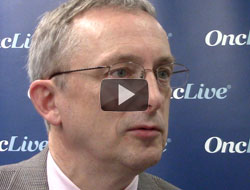 Dr. Scott Rowley on Allogeneic Stem Cell Transplant