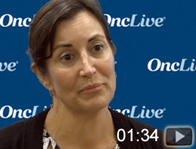 Dr. Secord on Personalized Treatment in Ovarian Cancer