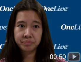 Dr. Seymour on Role of Ibrutinib in CLL