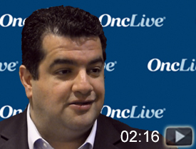 Dr. Shadman on Next Steps for CAR T-Cell Therapy in DLBCL