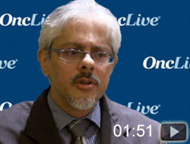 Dr. Shah Compares BTK Inhibitors for Mantle Cell Lymphoma