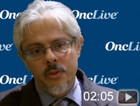 Dr. Shah on Challenges of CAR T-Cell Clinical Trials in MCL