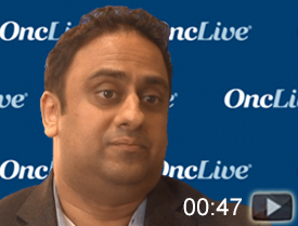 Dr. Shah Discusses Ongoing Research With CAR T-Cell Therapy