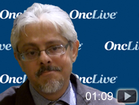 Dr. Shah on Challenges With Developing MCL Clinical Trials