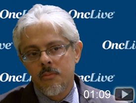 Dr. Shah on Overcoming Resistance to BTK Inhibitors in MCL