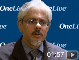 Dr. Shah Compares Toxicity Profiles of Ibrutinib and Acalabrutinib