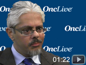 Dr. Shah on the Importance of CAR T-Cell Therapy for ALL