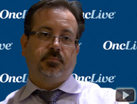 Dr. Shain Discusses the Role of Stem Cell Transplant in Myeloma