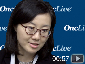 Dr. Shao on Prognosis of Patients With HER2+ Breast Cancer