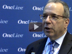 Dr. Shapiro Discusses Bosutinib in CML