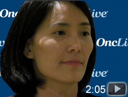 Dr. Alice T. Shaw on Ceritinib for Frontline ALK+ NSCLC With Brain Metastases