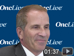 Dr. Neal Shore on Increasing Healthcare Costs and Metastasis Risk in Prostate Cancer