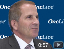 Dr. Neal Shore on Treatment of Elderly Patients With mCRPC