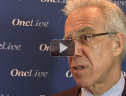 Dr. Shulman on the CALGB 40101 Trial