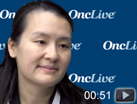 Dr. Shum Discusses Dacomitinib in EGFR+ NSCLC