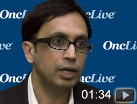 Dr. Singal on Emerging Systemic Therapies in HCC