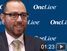 Dr. Skarbink on Unmet Needs for High-Risk Hematologic Malignancies