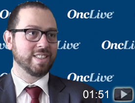 Dr. Skarbnik on Triplet Combination Strategies for Hematologic Malignancies