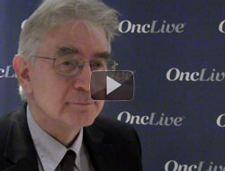Dr. Sledge on Using PCR To Determine Therapy Benefit for Breast Cancer