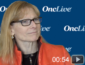 Dr. Slovin on an Ongoing Study With Degarelix Leuprolide in Prostate Cancer
