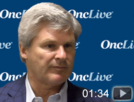 Dr. Socinski on New Applications of Immunotherapy in NSCLC