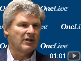 Dr. Socinski on Mechanisms of Resistance in Lung Cancer