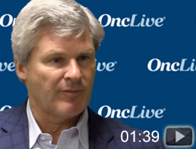 Dr. Socinski on Immunotherapy Approaches in Squamous NSCLC