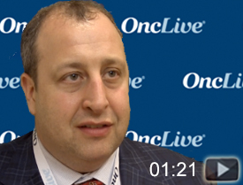 Dr. Somer on Immunotherapy Combinations in mRCC