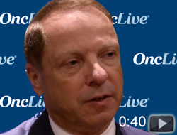 Dr. George Somlo on Treatment Considerations for Multiple Myeloma