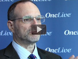 Dr. Sondak on Personalizing the Treatment of Melanoma