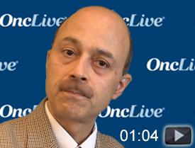 Dr. Sonpavde on the Role of Durvalumab in Platinum-Refractory Bladder Cancer