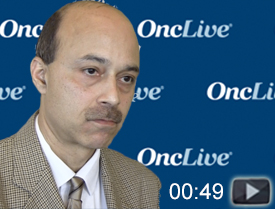 Dr. Sonpavde on Immunotherapy Combination Studies in Urothelial Carcinoma